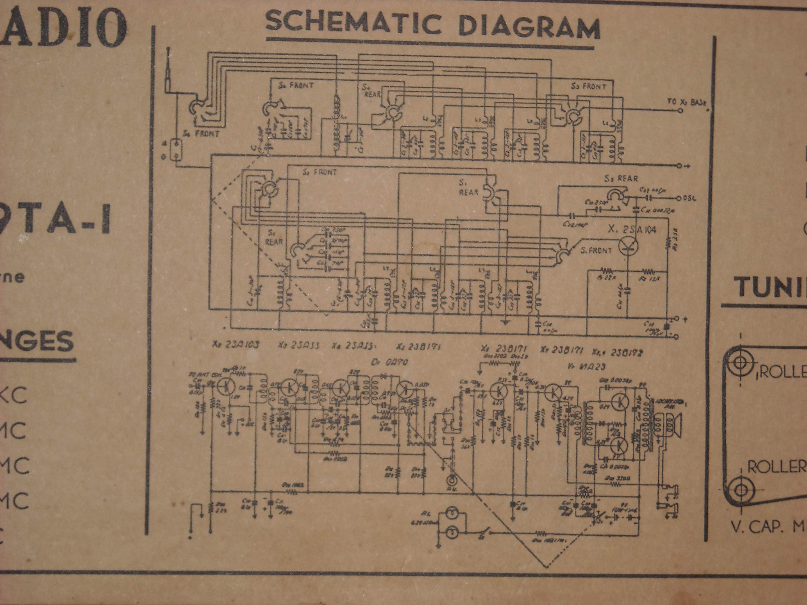 nivico_9ta 1_schematic wiring diagram altec ta wiring diagram libraries